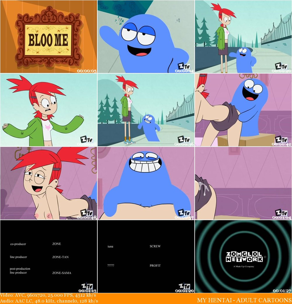 Foster S Home For Imaginary Friends Download Hentai Games