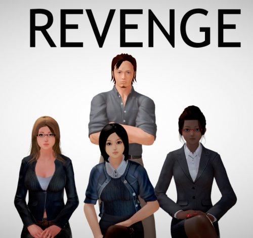 Revenge Ver.1.0.1 [rus]