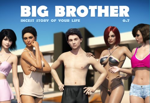 Big Brother + Cheats 0.8.0.005 + ikarumod 0.5.2G