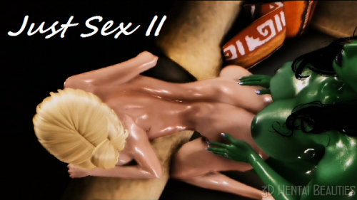 Just Sex II