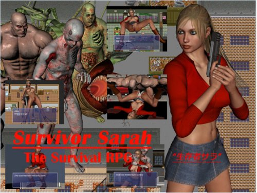 Survivor Sarah