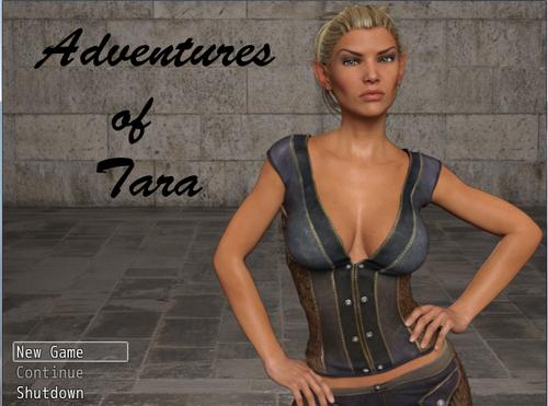 Adventures of Tara 0.85