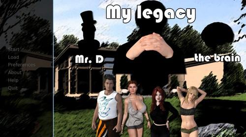 My Legacy 0.9.2