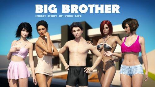 Big Brother Version 0.9.0.007