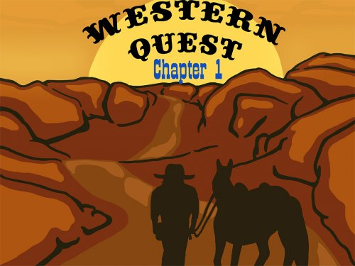 Western Quest 0.1 Demo
