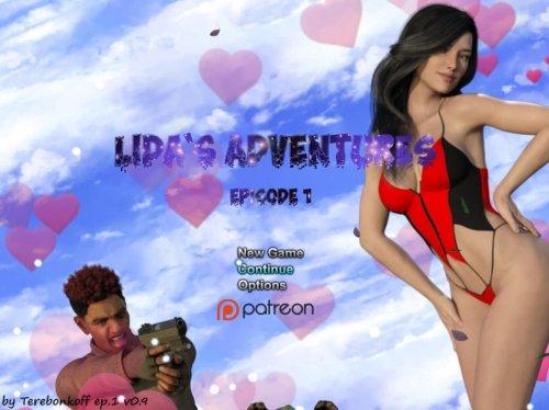 Lida`s Adventures 0.9