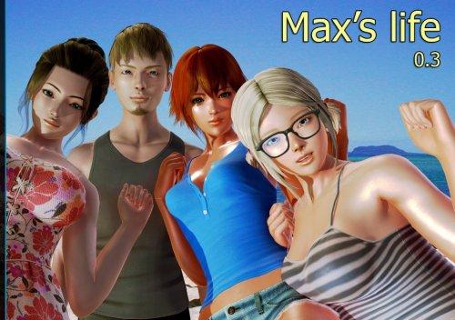 Max's Life 0.4.0.1