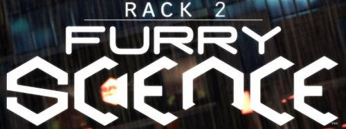 Furry Science: Rack 2