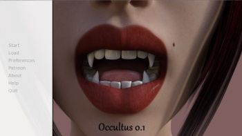 Occultus Version 0.2