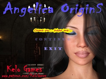 Angelica Origins Version 0.1.5