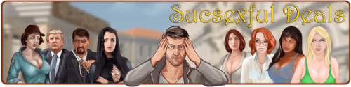 Sucsexful Deals Version 0.1.70A