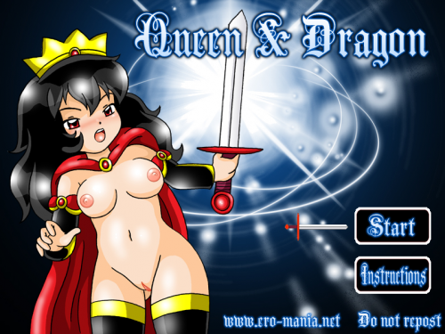 Queen & Dragon Version 1.0