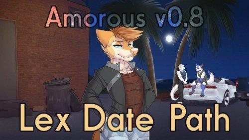 Amorous Version 0.8.1