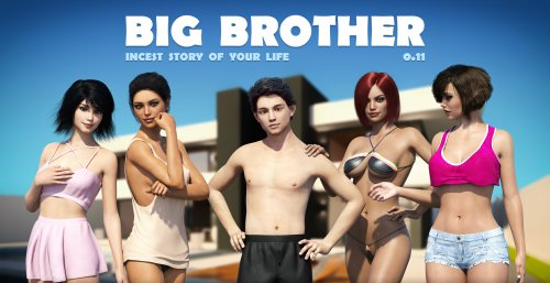 Big Brother Version 0.11.0.003 + Cheats