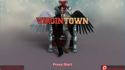 Virgin Town Version 0.015
