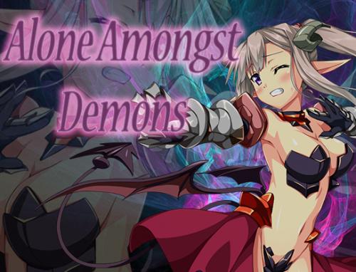 Alone Amongst Demons