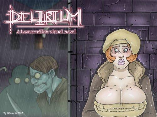 Delirium 1.0