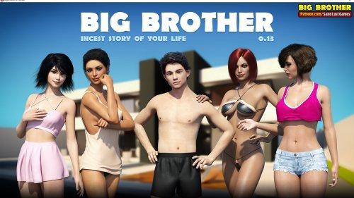 Big Brother Ver.0.13.0.007 + Cheats