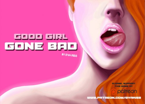 Good Girl Gone Bad Version 0.12a