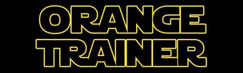 Orange Trainer 0.85