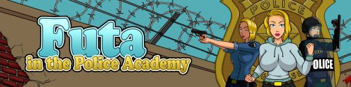 Futa in the Police Academy 0.15