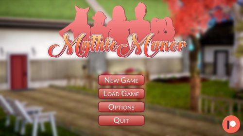 Mythic Manor 0.2.0