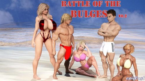 Battle of the Bulges 0.21