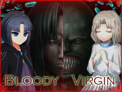 BLOODY VIRGIN 2.04