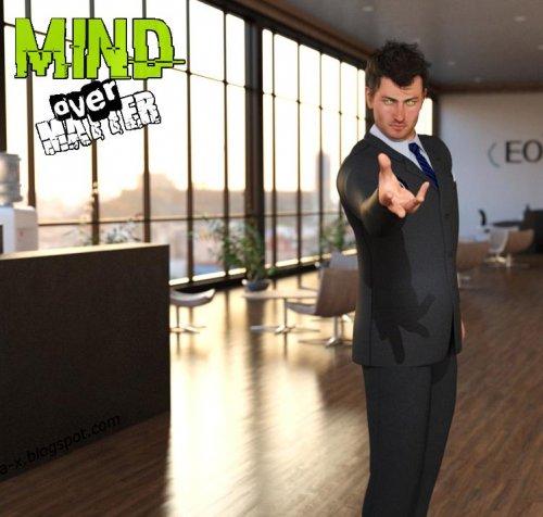 Mind Over Matter 1.0a