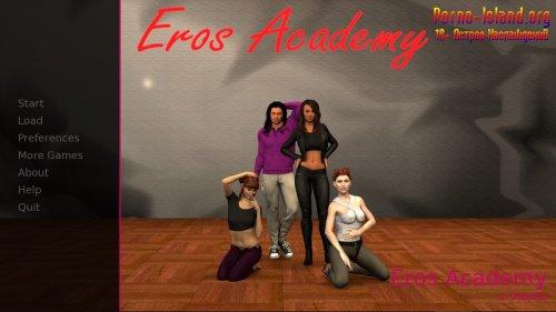 Eros Academy 2.0 Beta