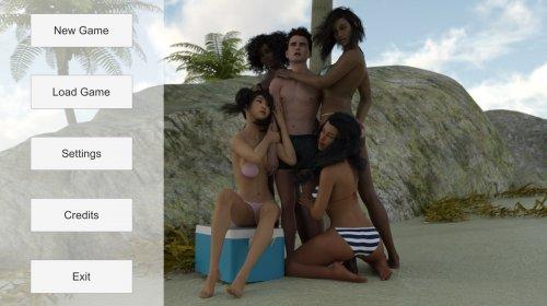 Paradise Island 1.0A
