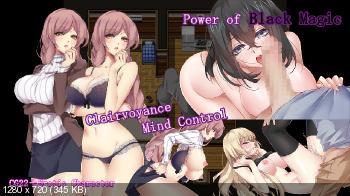 Blackbook porno