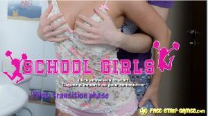 School Girls ep. 0-13