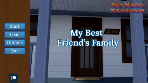 My Best Friend's Family 0.05 + Extra + Walkthrough