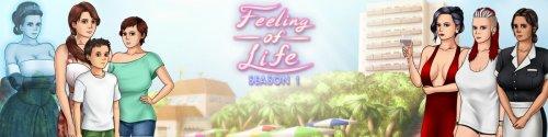Feeling of Life 0.12.1