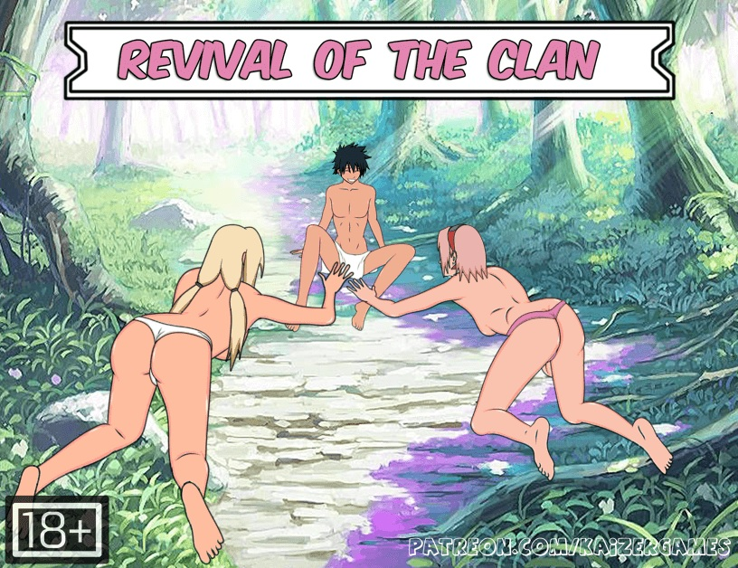 Remarkable, the chan clan hentai