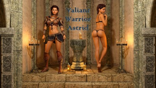 Valiant Warrior Astrid 0.4