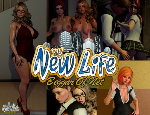 My New Life 1.8 FixedVersion+Xtras