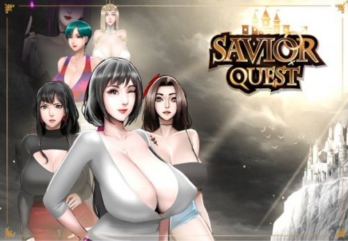 Savior Quest 2nd Alpha
