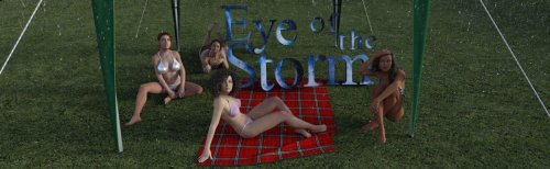 Eye of the Storm Ch. 1-4