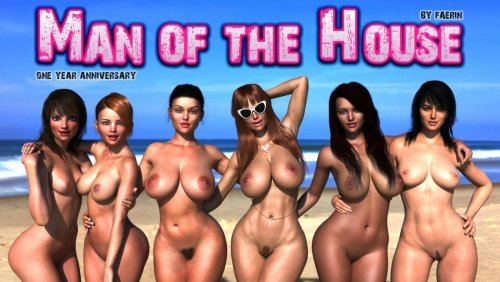 Man of The House 0.8.4