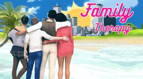 Family Therapy Remastered 0.2.0