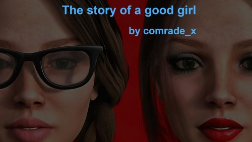 The story of a good girl 0.3.1