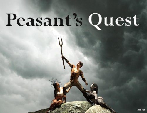 Peasant's Quest 1.54 + walkthrough