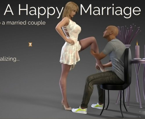 A Happy Marriage 1.12 Ch. 12 Full