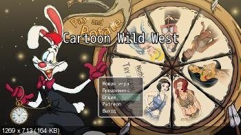 Cartoon Wild West 4 (fix2)