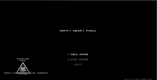 Happy Heart Panic 0.6.1