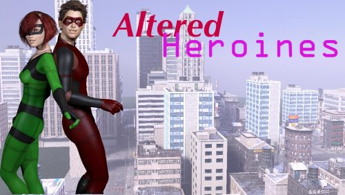 Altered Heroines 0.14