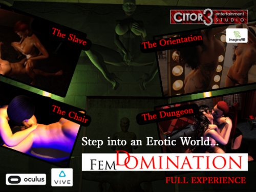 FemDomination - Complete 1.01