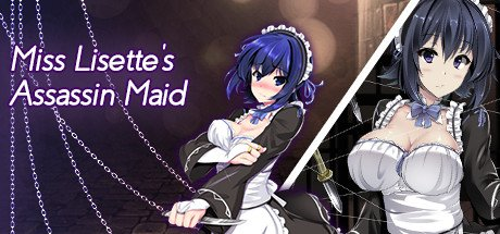 Miss Lisette's Assassin Maid 1.02